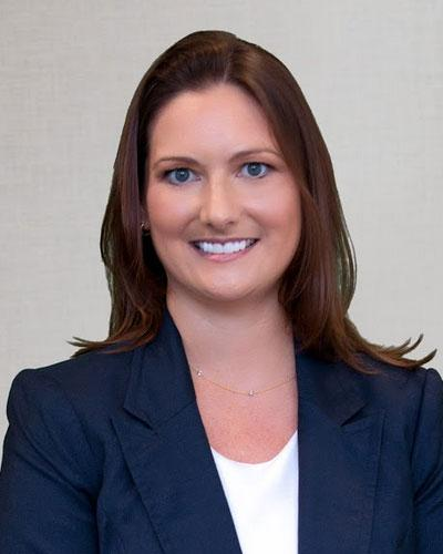 Winnebago County Personal Injury Attorney Amanda L. Brasfield
